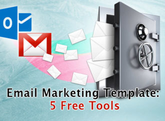 Email Marketing Template: 5 Free Tools