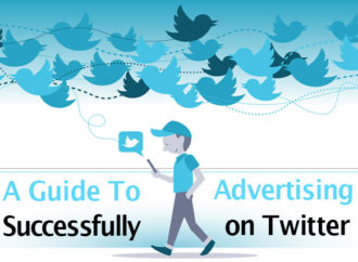 A Guide to Successfully Advertising on Twitter