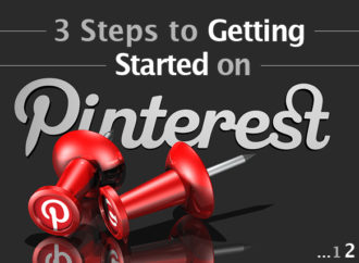 3 Steps to Getting Started on Pinterest